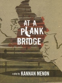 At A Plank Bridge