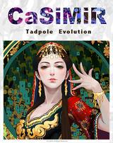 CaSiMiR Tadpole Evolution