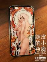 CaSiMiR iPhone 6s 手機殼預購【調皮的小惡魔】