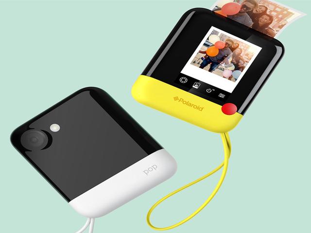 歡慶八十大壽,Polaroid 推出全新大作