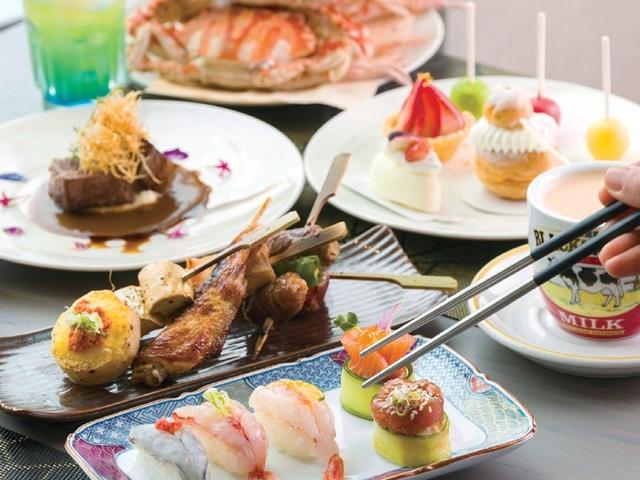 歡樂聚餐的新選擇 三間不可錯過的特色餐廳