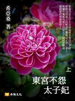 東宮不怨太子妃 上 (共3冊)