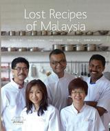 Lost Recipes of Malaysia