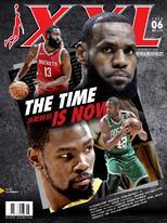 美國職籃聯盟 6月號 2018/第278期