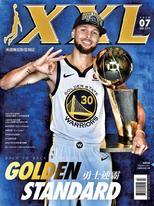 美國職籃聯盟 7月號 2018/第279期