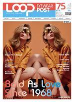 LOOP POST眼鏡頭條報 7月號/2018