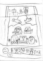 環遊世界80天-沖繩