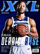 美國職籃聯盟 12月號 2018/第284期