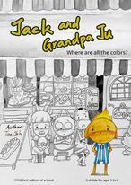 Jack and Grandpa Ju