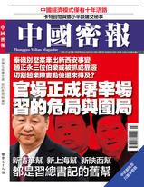 《中國密報》第78期