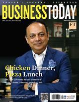 Business Today Malaysia - April 2019