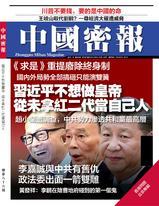 《中國密報》第86期