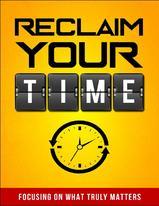 新時代英語學習方法/Reclaim Your Time