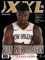 美國職籃聯盟 3月號 2020/第299期