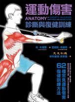 運動傷害診斷與復健訓練