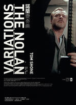 諾蘭變奏曲:當代國際名導Christopher Nolan電影全書