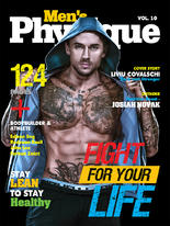 Men's Physique Vol.10 (Extended)