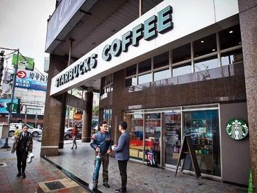 一杯咖啡 偷走75億元砷化鎵關鍵技術