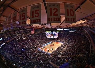 城市籃球故事系列 — 紐約