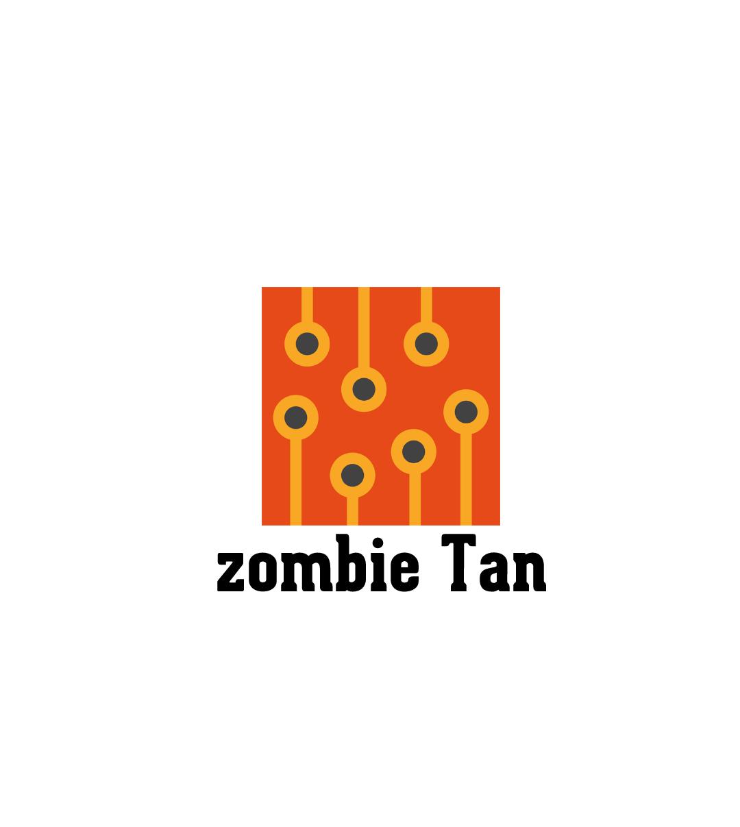zombie Tan的宣傳圖片